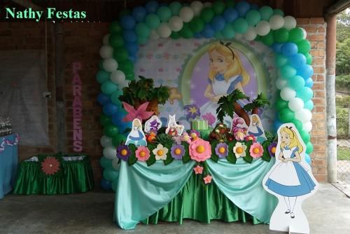 Alice no país das maravilhas 3