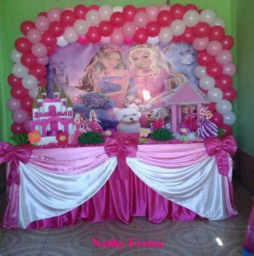 Barbie 20