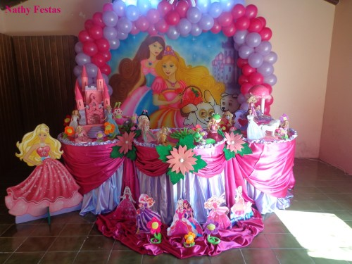 Barbie 8