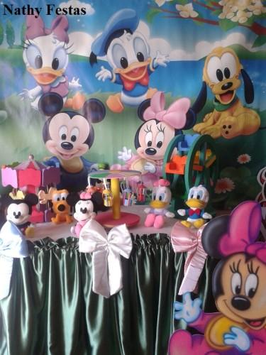 Disney Baby 3