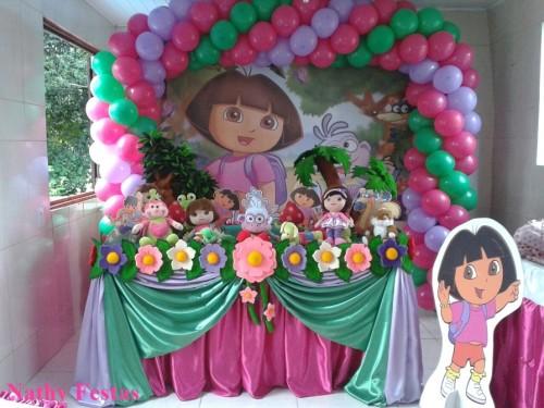Dora Aventureira 2