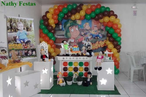 Chaves 2