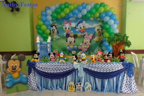 Disney Baby 4