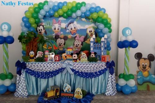 Disney Baby 8
