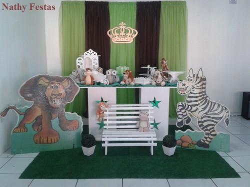 Floresta (Kit Básico)