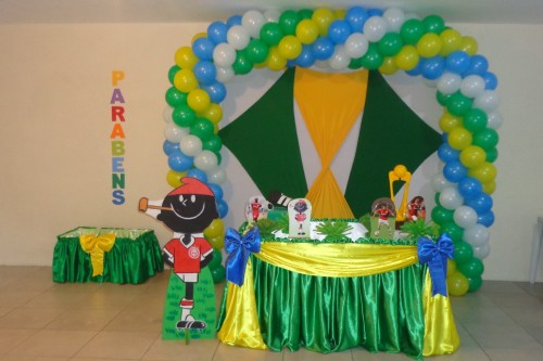 Inter - Brasil