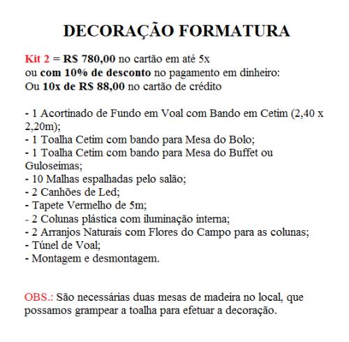 Kit 2 Form