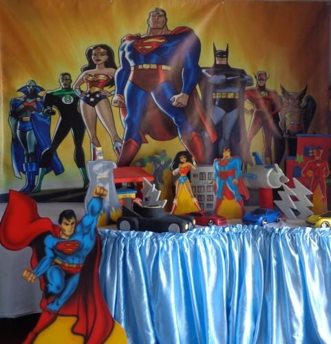 Liga da Justiça 4