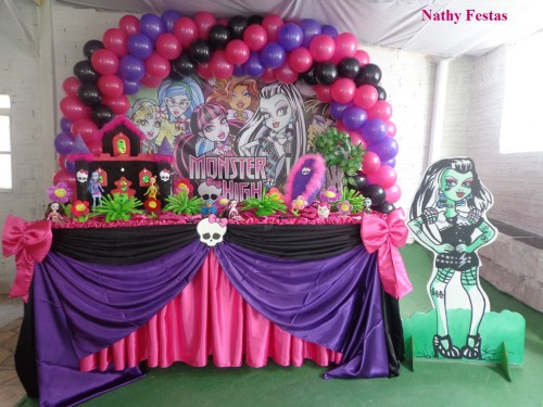 Monster High 5