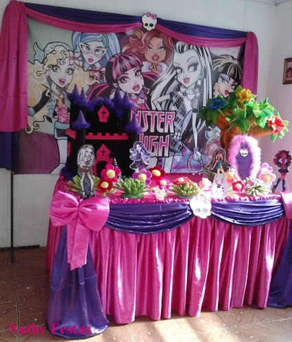 Monster High 8