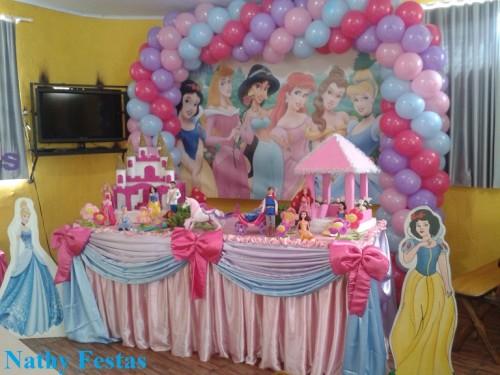 Princesas 14