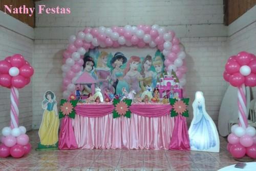 Princesas 16