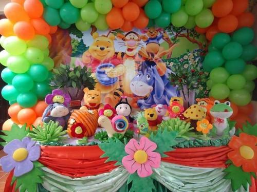 Urso Pooh 3