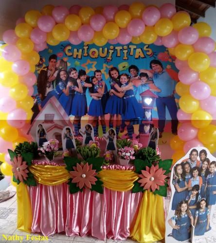 Chiquititas 2
