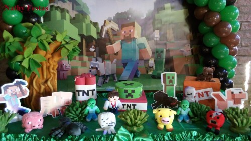 Minecraft 6