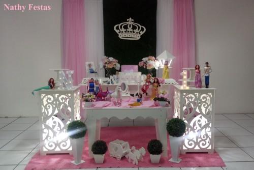 Princesas 1
