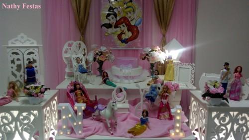 Princesas 3