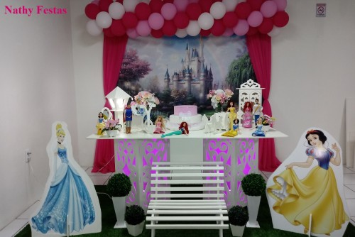 Princesas 5