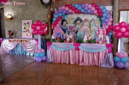 Princesas 18