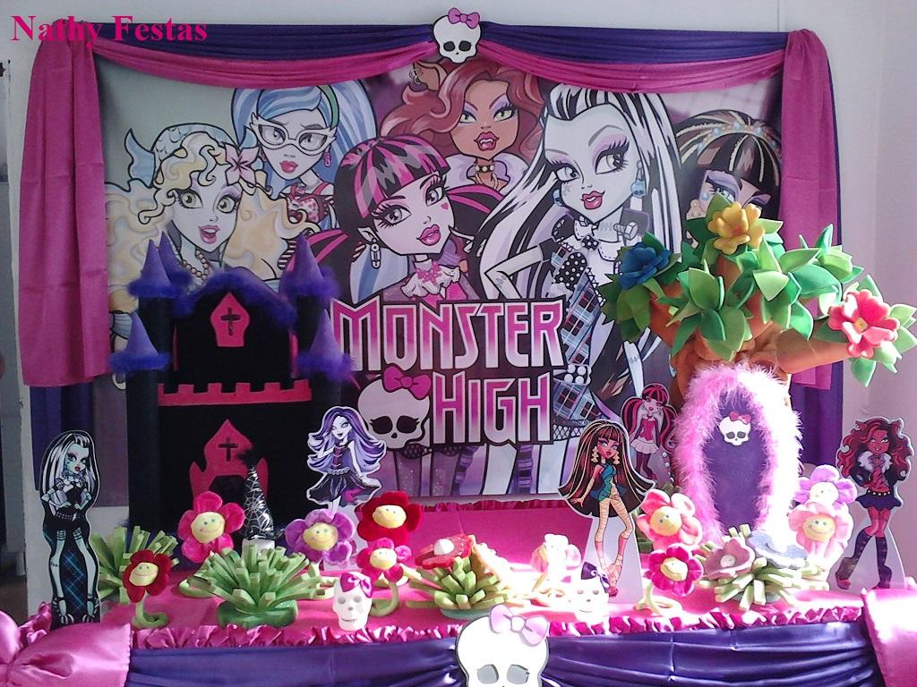 Monster High 7